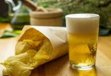 0,40 Cervecería Mercado Provenzal