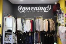 9Noventay9 No solo ropa