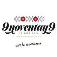 Franquicias Franquicias 9Noventay9 Tienda de moda y complementos para la mujer