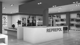 A. Grupo Reprepol