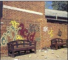 AGS Anti-graffiti Systems
