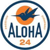 Franquicias Franquicias ALOHA24 Reparto a domicilio de pedidos combinados de restaurantes