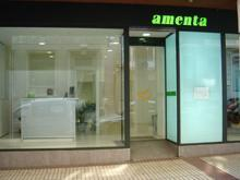 AMENTA CLÍNICA DENTAL