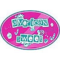 AMERICAN SWEET Comercialización de productos de alimentación