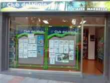 ab Club del Viaje consigue ingresos extra para sus franquiciados con la instalación de pantallas gigantes en sus agencias
