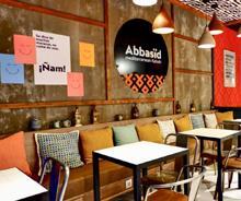 Eat Out en Dubai e India