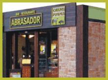 Abrasador inaugura su primer Restaurante en Navarra