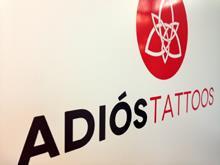 Adiós Tattoos