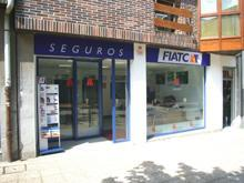 Agencia Exclusiva FIATC Mutua de Seguros