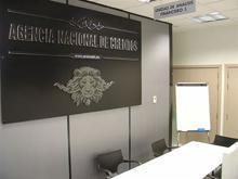 Agencia Nacional de Créditos