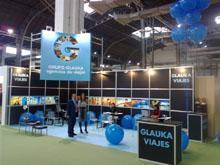 Agencias de viajes Grupo Glauka