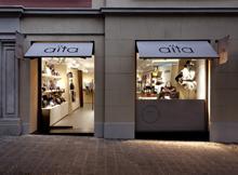 Aïta abre en A Coruña su cuarta tienda en Galicia
