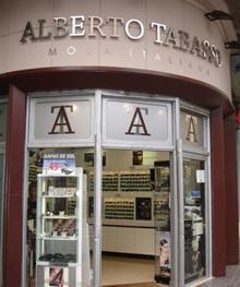 Alberto Tabasso, un negocio de éxito