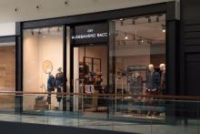 Alessandro Sacco: la marca de moda en franquicia