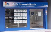 Alfa Inmobiliaria agiliza la compraventa de inmuebles