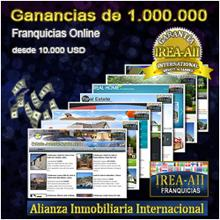 Alianza Inmobiliaria Internacional