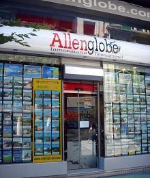 Allen Globe
