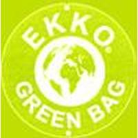 Franquicias Almeriekko Green Bolsas ecológicas para comercios