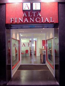 Alta Financial