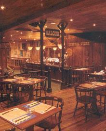 American Country Café