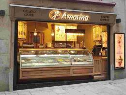 Café y Té abre dos kioscos de la franquicia Amorino
