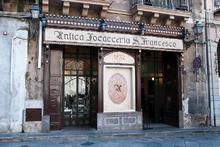Antica Focacceria S. Francesco