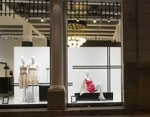 Antonio Pernas prevé abrir 10 tiendas franquiciadas este año