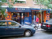 Area Café