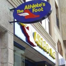 The Athletes Foot; el calzado cambia su punto de vista