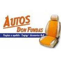 Franquicias Franquicias Autos Don Fundas Fundas a medida, tuning y 4x4