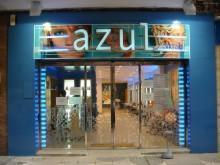 El estilo de Azul de Rizos se duplica en Madrid