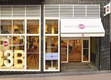 B3B Woman Studio