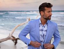 Baileys, entre las mejores franquicias de moda masculina