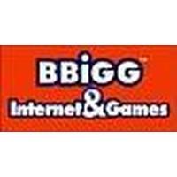 Franquicias Franquicias BBIGG Internet & Games Salas de conexión a Intenet y juegos en red