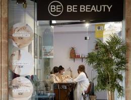 BE BEAUTY Centros de Belleza