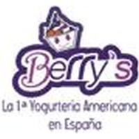 Franquicias Franquicias BERRY`S Yogurtería
