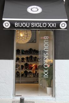 Los diseños de la franquicia Bijou Siglo XXI buscan nuevas Boutiques en España