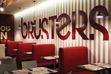 Brusters, creatividad y calidad gourmet