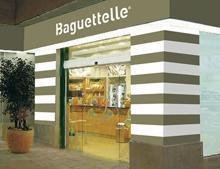 Baguetelle