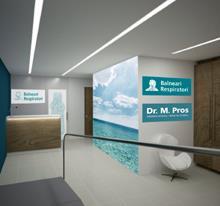 Balneario Respiratorio Dr.Pros