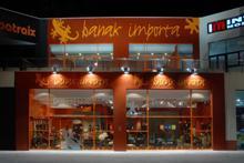Banak Importa abre una nueva tienda en Madrid