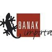 Banak Importa Mobiliario/Decoración