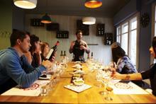 Cómo es la franquicia de cocina Barcelona Cooking