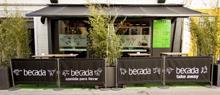 Becada Cheap & chic restaurant