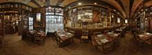 Beef Café Boheme