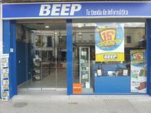 Beep, el número uno de la informática