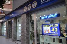 Best Credit inaugura una oficina en Almería