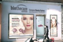 La nueva tienda de la franquicia Biothecare está en Internet