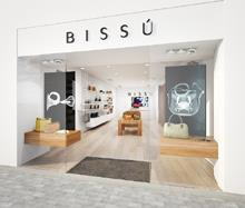 Cómo son las tiendas de la franquicia Bissú