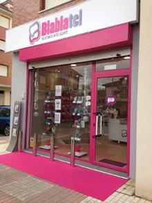 ¿Quieres una tienda franquiciada de Blablatel?